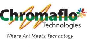 Chromaflo Technologies Hires Luc Driessen