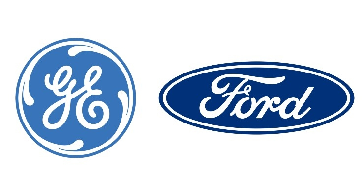 GE, Ford Get New $336M Federal Contract to Build Ventilators