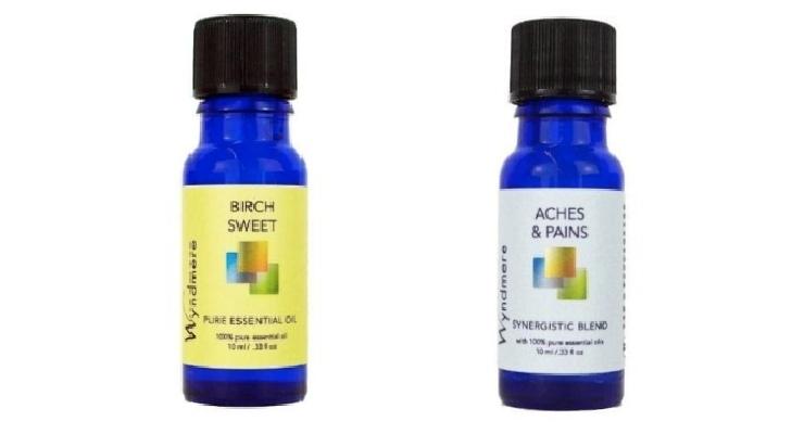 Wyndmere Recalls Essential Oils