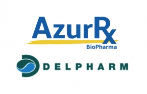 AzurRx, Delpharm Enter Manufacturing Agreement