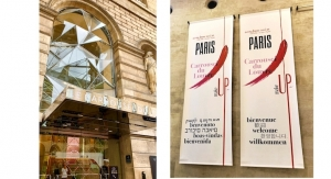 MakeUp in Paris Canceled Due to Covid-19