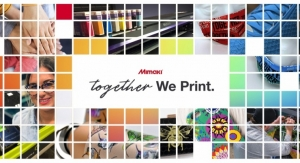 Mimaki Launches Together We Print