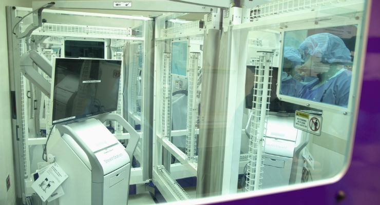 Study: UV Technology Raises Standard in Disinfecting ORs, Medical Equipment
