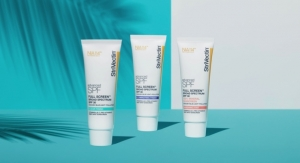 Sun Care Arrives at StriVectin