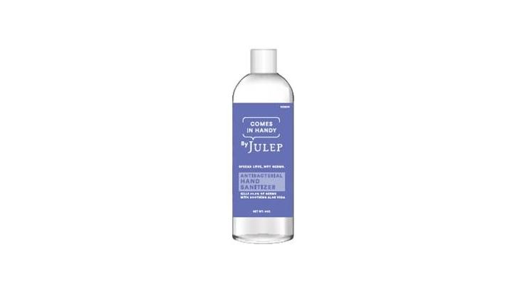 Julep's Antibacterial Hand Sanitizer