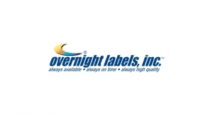 Overnight Labels Increases Production