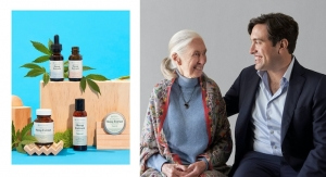 Jane Goodall Co-Develops Natural Product Line with Neptune Wellness & IFF