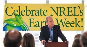 50th Anniversary of Earth Day Puts NREL Research in Focus