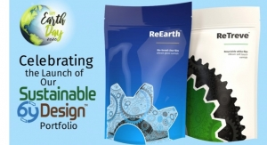 S-OneLP debuts sustainable flexible packaging product line