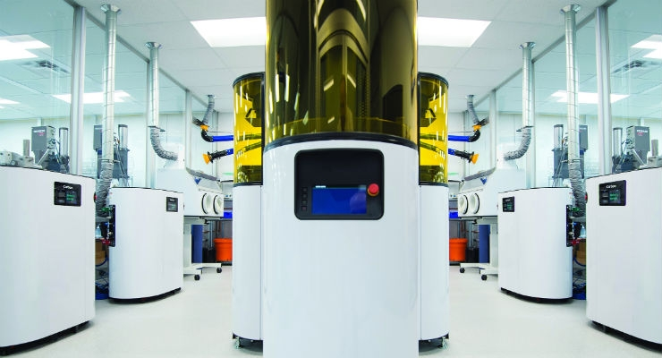 Diversified Plastics Increases Capacity of Acceleration Station to Meet Manufacturing Demand