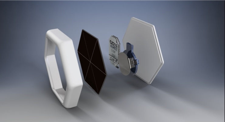 Saule Gets €4.35 Million Grant to Mass-produce Flexible PV Solar Modules for IoT Applications