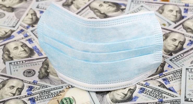 Trump Signs Bill Replenishing Coronavirus Relief Funding