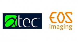 Alphatec Terminates EOS imaging Acquisition