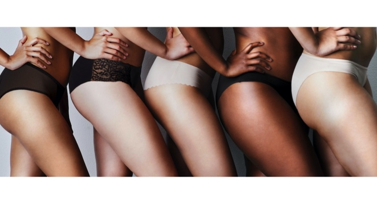 Proof Launches Period Underwear