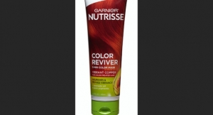 Garnier Treats Hair at Home