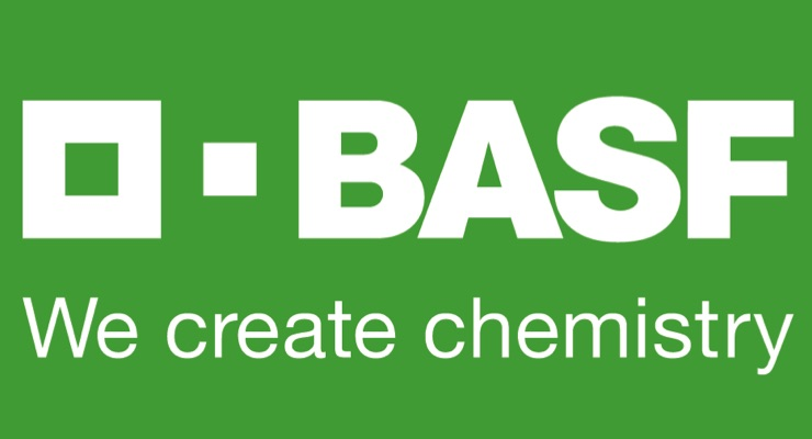 BASF Selects UK Distributor
