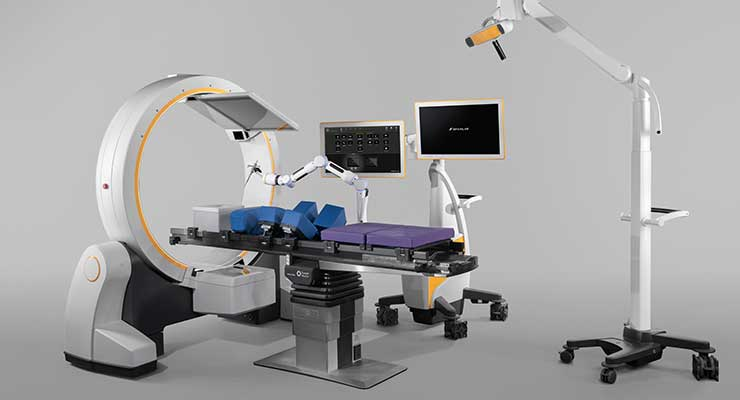 Robot Wars: Battling for Robotic Surgery System Supremacy