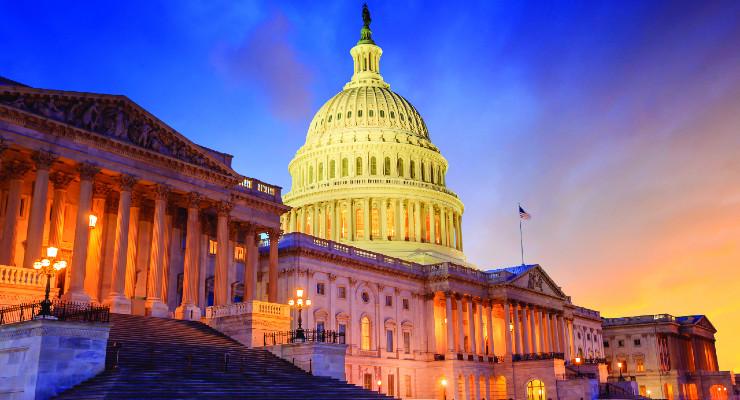 COVID-19: Legislative and Regulatory Responses from Washington