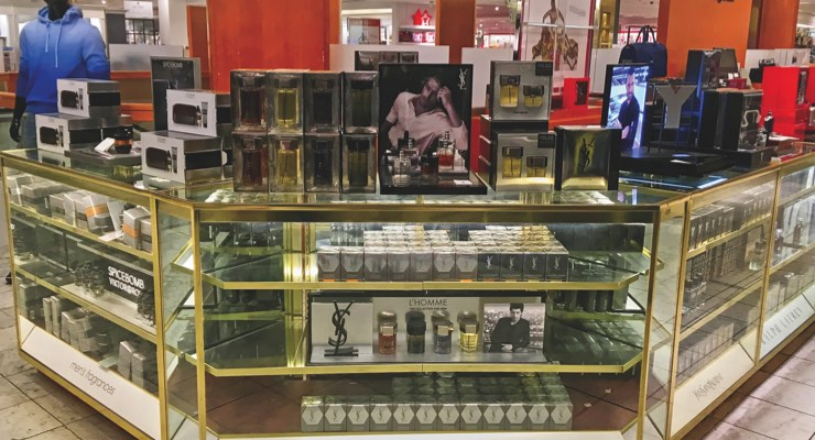 There's an Air of Uncertainty In a Weak Fragrance Sector
