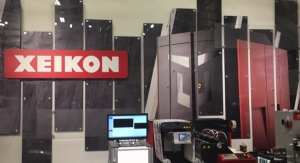 Xeikon Café TV Targets Future Trends, Technologies