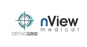 OrthoGrid Systems and nView medical Combine Technology