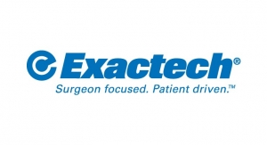 First Shoulder Surgeries Using Exactech