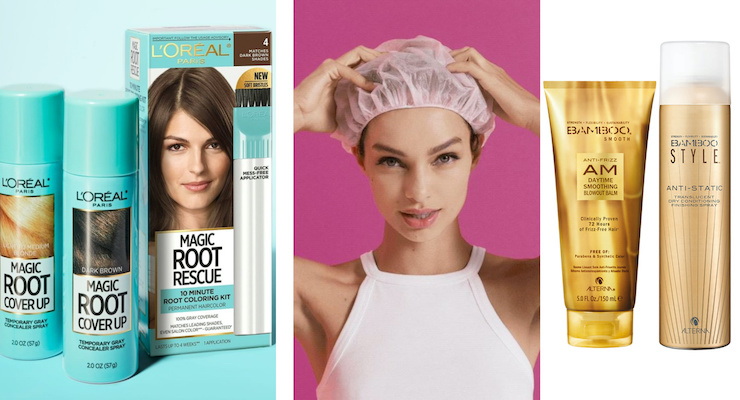 How Covid-19 Will Impact the Hair Care Market