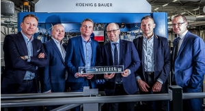 Large-format Rapidas from Koenig & Bauer in Demand