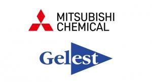 Mitsubishi Buys Gelest