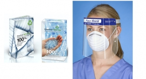 HLP Klearfold Supplies Up To 600k PPE Face Shields Per Day