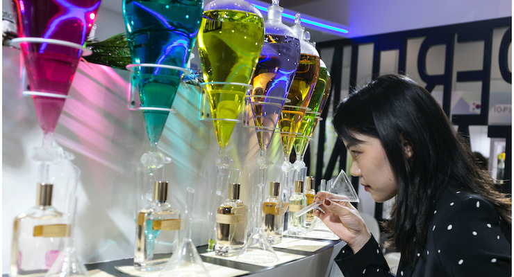 Cosmoprof Asia 2020 celebrates 25th Anniversary