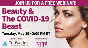 Beauty & The COVID-19 Beast: A Happi Webinar