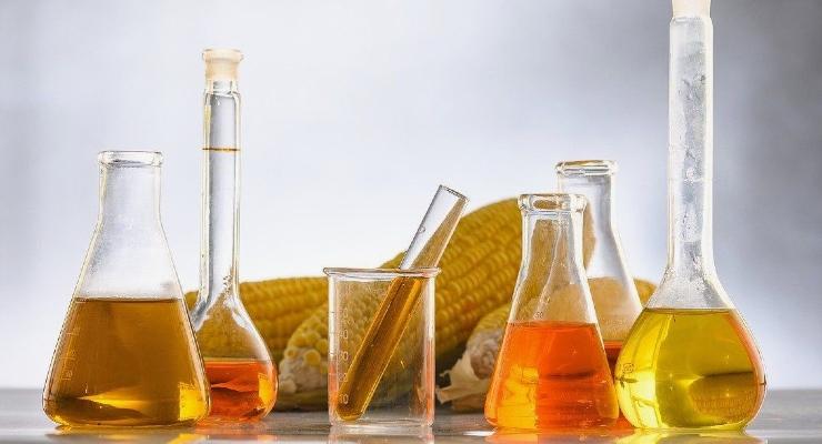 Reducing Ethanol Odors in Sanitizers