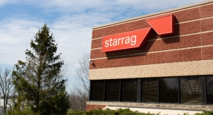 Starrag U.S. Relocates Warehouse Near Headquarters