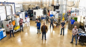 ORNL: Advanced Manufacturing Innovation Helps Industry in COVID-19 Fight