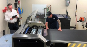 Flexo Wash offering virtual demos