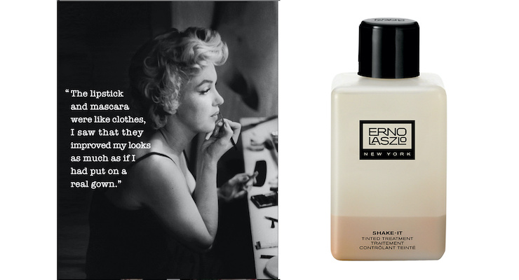 Did You Know Marilyn Monroe Erno