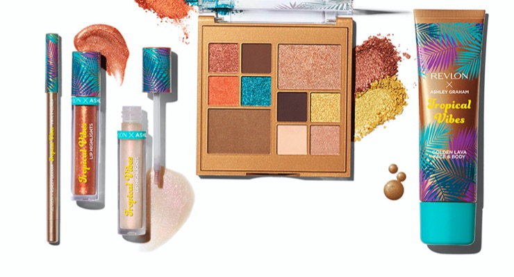 Perk Up with Spring Makeup