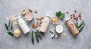 Probiotic Formula May Improve Plant Protein Absorption, Study Finds