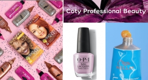 Coty Sells Majority Stake in Professional Beauty Division