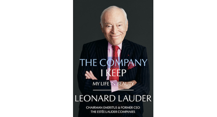 Leonard Lauder
