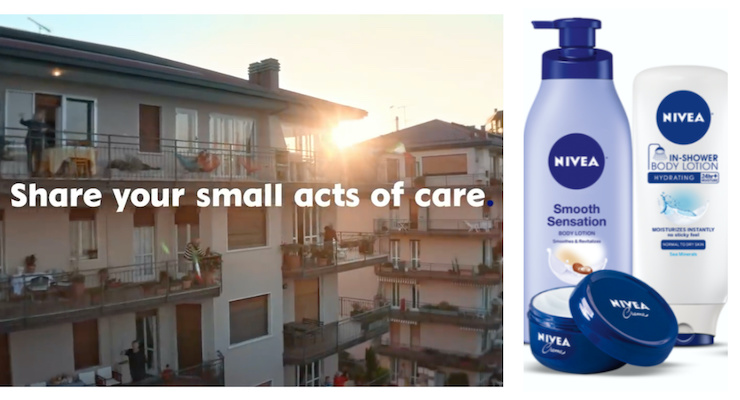 Beiersdorf Canada Announces Support Plan to Combat COVID-19