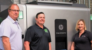 Mepco Label Systems installs HP Indigo press