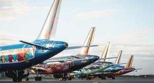 Aerospace Coatings Makers Focus on R&D