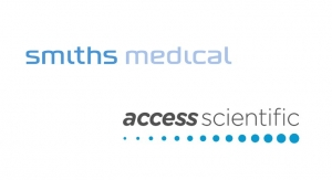 Smiths Medical Expands Vascular Access Offering with Access Scientific Buy