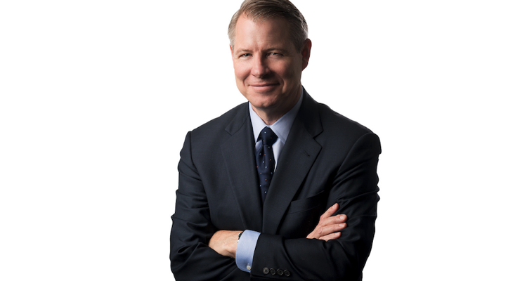 OmniActive Announces Appointment of Jim Hamilton as CEO