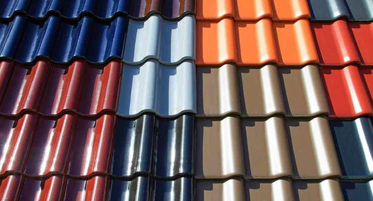 Adhesive and Thermal Lamination for the roofing and construction sectors