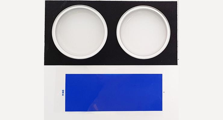 Siegwerk, APK AG De-ink Plastic Film-recyclate