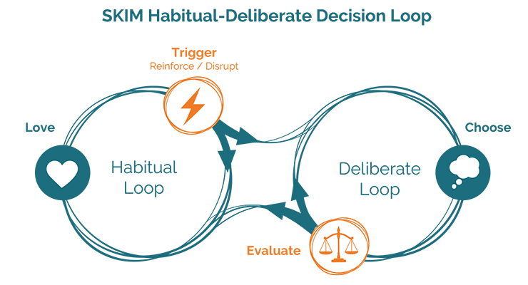 The Consumer Decision Loop During COVID-19