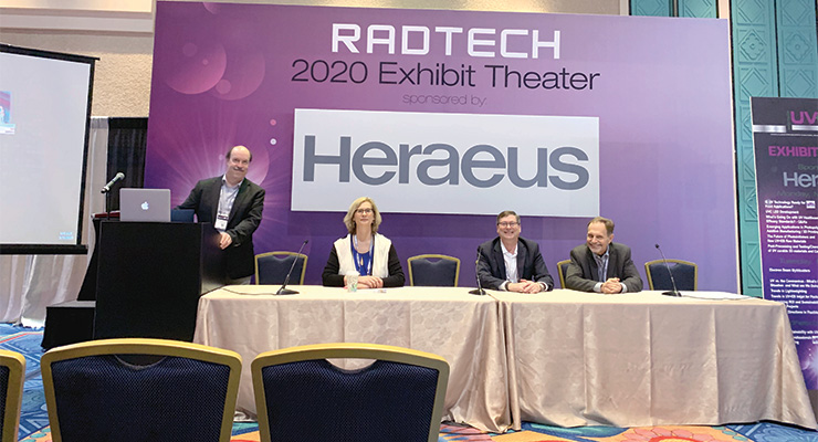 RadTech 2020  Covers Latest in Energy Curing